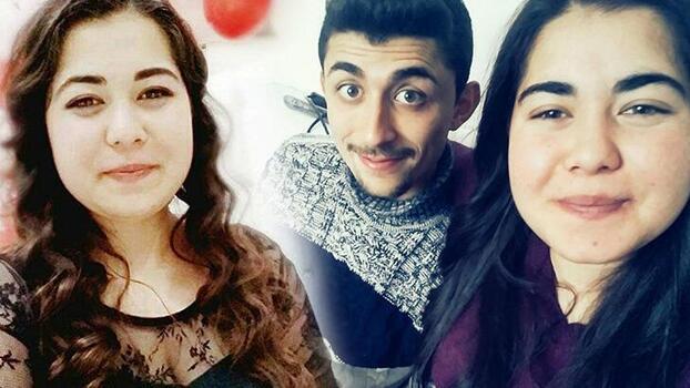 Müebbet istenen Gamze'nin cinayet sanığına suç vasfının değişmesiyle 18 yıl hapis