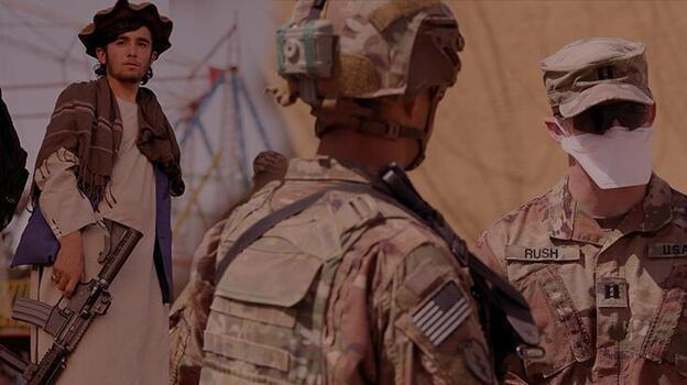 Taliban'la görüşme sonrası ABD'den açıklama geldi: Samimi, profesyonel ve olumluydu