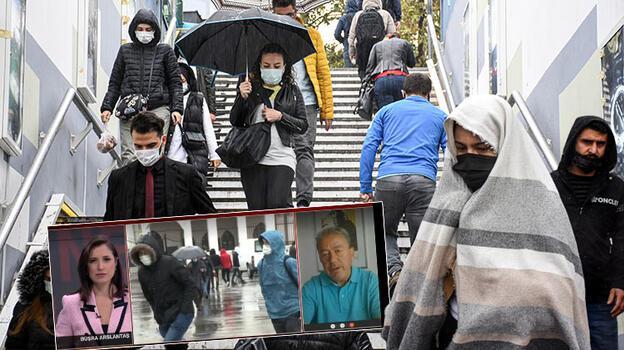 Son dakika! 48 il için sağanak yağış uyarısı! Orhan Şen 2 günü işaret etti