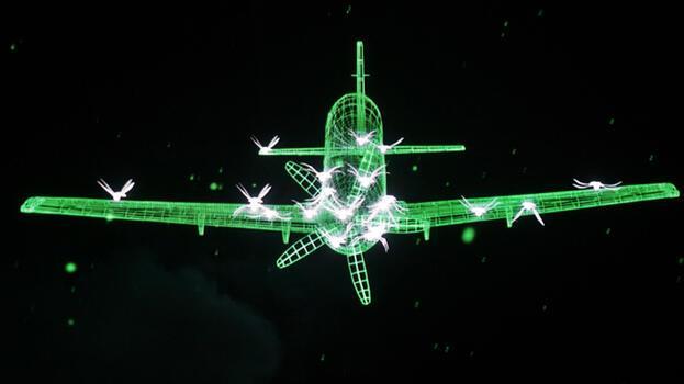 Son dakika: Milli uçak projeleri için 'Demir Kuş' kuruluyor