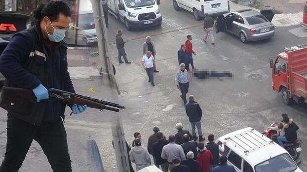 Son dakika... Çorum'da iki kardeş sokakta çatıştı! 1 ölü, 1 yaralı