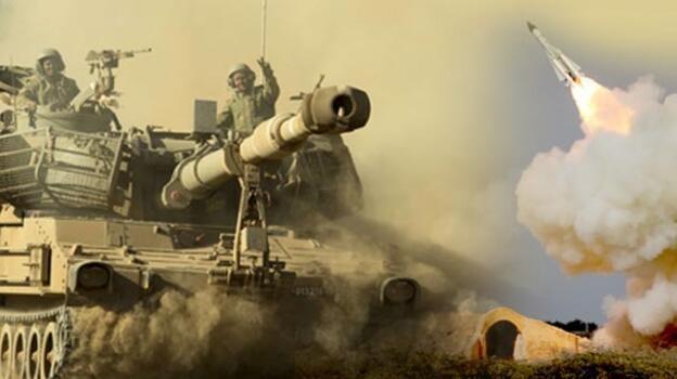 Son dakika: ABD ve İsrail'den İran'a tehdit: Seçenekler masada
