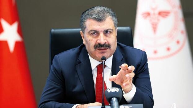 Bilim Kurulu sonrası Sağlık Bakanı Koca'dan son dakika açıklaması