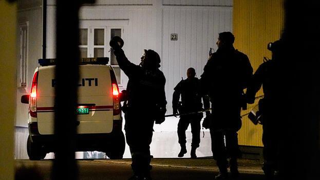 Son dakika: Norveç'te oklu saldırgan dehşeti! Can kayıpları var
