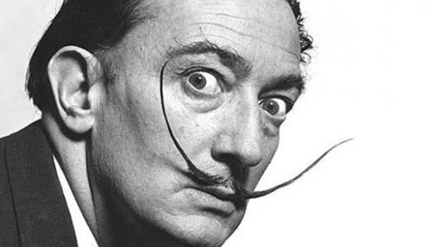 Bir Ressam: Salvador Dali kimdir?