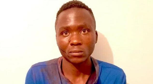 Kenya'da12 çocuğu öldürdüğünü itiraf eden seri katil karakoldan kaçtı