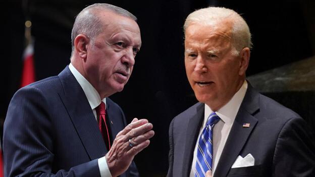 Son dakika... 'Erdoğan vazgeçmeyecek, Biden köşeye sıkıştı!' İngiliz basını yazdı