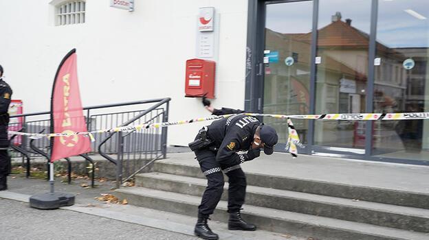 Norveç'teki oklu saldırı terör eylemi kapsamına alındı
