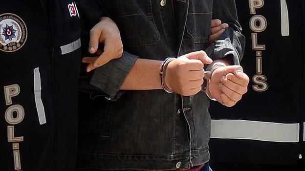 Eskişehir'de iki firari FETÖ hükümlüsü yakalandı