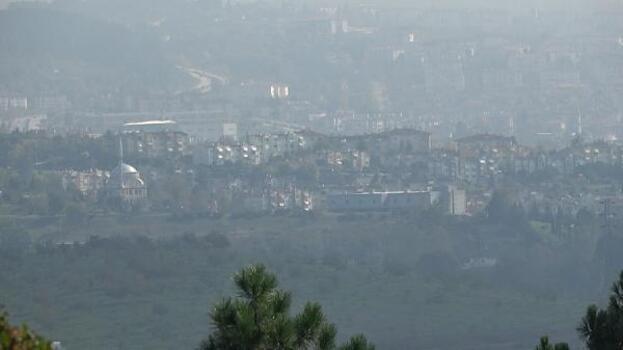 Düzce Belediye Başkanı Özlü'den hava kirliliğinin önlenmesi için doğalgaz abonesi olunması çağrısı