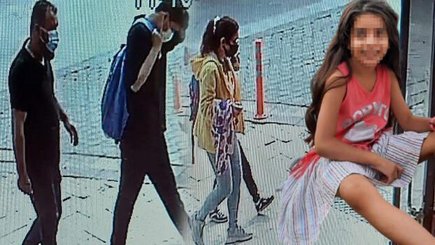 Kızını İran'a kaçırmak isteyen babaya havalimanında operasyon