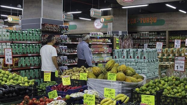 'Tarım Kredi Kooperatif Marketler'in 500'üncü şubesi açıldı