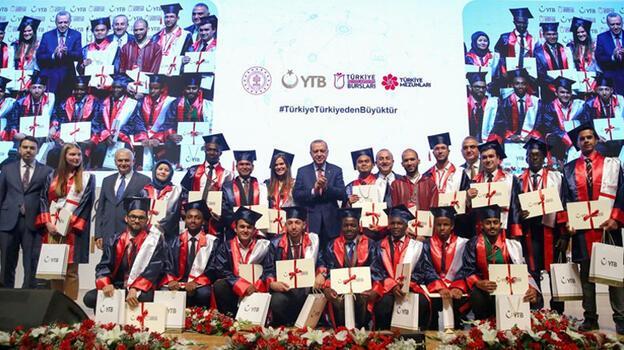 Afrika geleceğini Türkiye'de arıyor