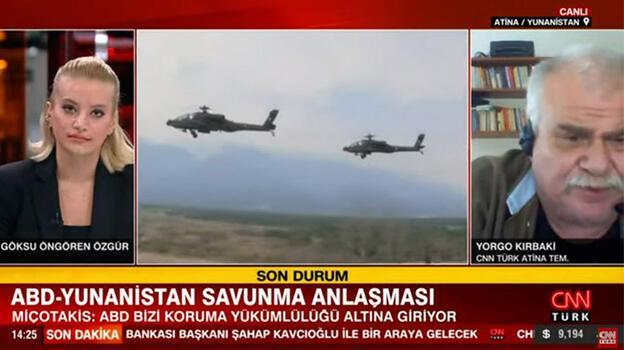 Hedefte Türkiye mi var? ABD, Ege adalarında bile askeri varlık gösterebilecek!