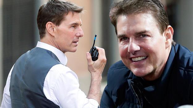 Tom Cruise ve Madonna'ya ne oldu? Dünyanın diline düştüler...
