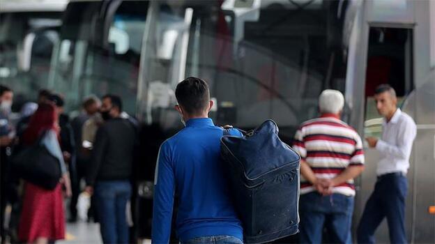 Hakkari'de 18 yaşından küçüklere otobüs ve uçak bilet satışı yasaklandı