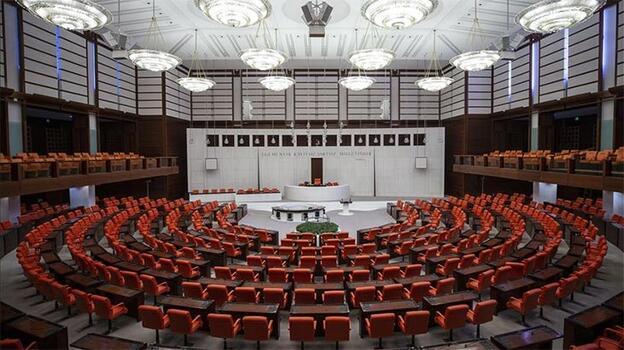 2022 Yılı Merkezi Yönetim Bütçe Kanunu Teklifi, TBMM'ye sunuldu