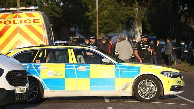 İngiltere şokta! Milletvekilinin öldürüldüğü saldırıyla ilgili açıklama