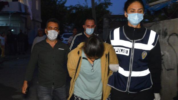 Adana'da Cono aşiretine 500 polis ile operasyon! Gözaltılar var