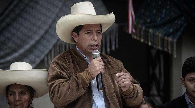 Peru, atanan büyükelçiyi tanımayacağını duyurdu