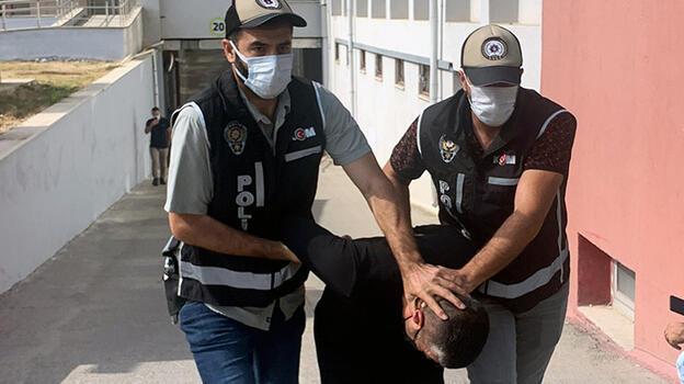 Meclis üyesine silahlı saldırı şüphelisi yakalandı