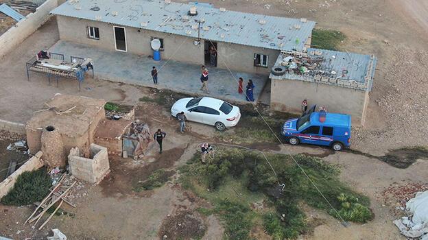 Şanlıurfa'da drone destekli göçmen kaçakçılığı operasyonu: 30 gözaltı