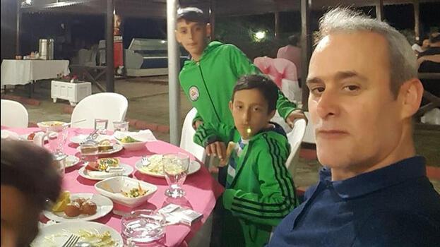 12 yaşındaki yeğenini uyurken kalbinden bıçaklayıp öldüren amca tutuklandı
