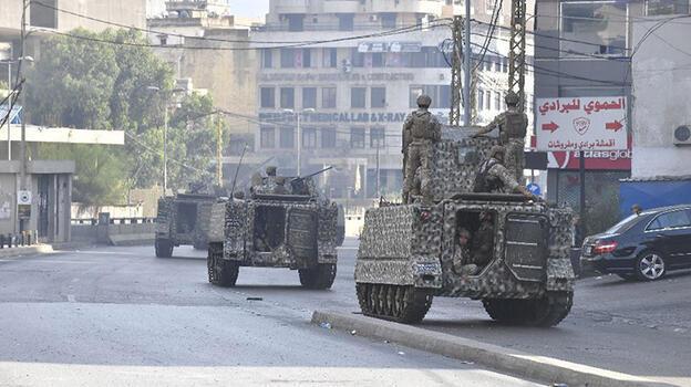 Lübnanlılar ülkelerini terk ediyor!