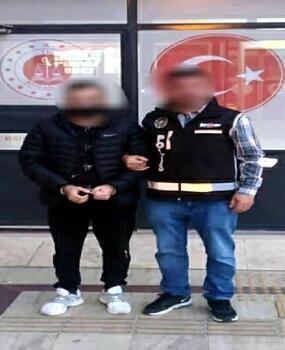 Sosyal medya üzerinden uyuşturucu satan kişi tutuklandı