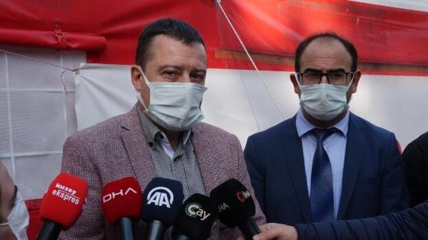 TURKOVAC faz-3 aşılaması Trabzon'da başlıyor