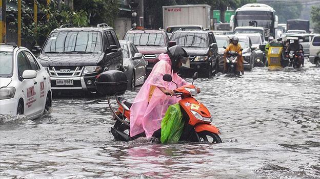 Filipinler'deki sel felaketinde bilanço ağırlaşıyor