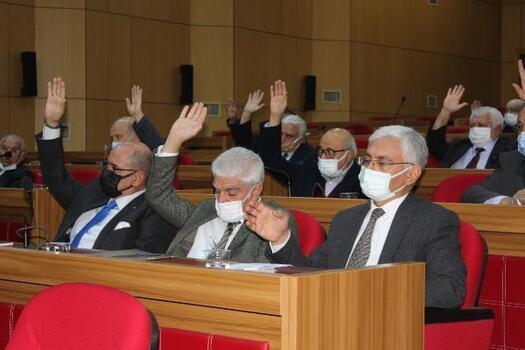 Sivas Hizmet Vakfı, 17'nci genel kurul toplantısını gerçekleştirdi