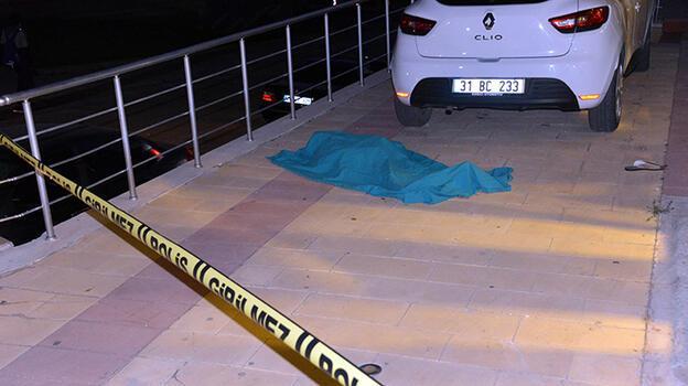 Acı son! Yaşlı kadın pencereden düşerek hayatını kaybetti