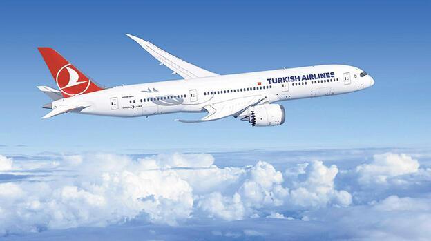 THY kasım ayında 253 destinasyona uçacak