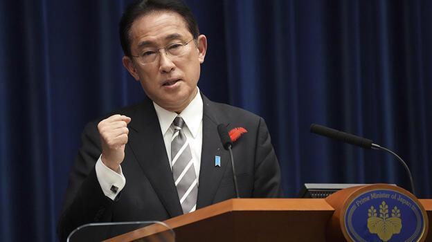 Japonya Başbakanı Kişida'dan Tokyo'daki tartışmalı tapınağa bağış