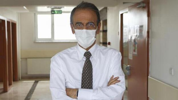 Mehmet Ceyhan'dan test uyarısı: Ben de ayırt edemem