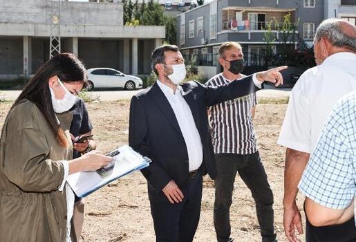 Yenidoğan'a 'Çok Amaçlı Mahalle Evi'