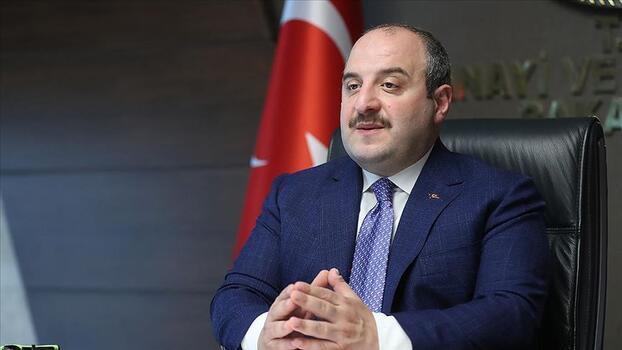 Bakan Varank'tan 'uzaktan çalışma' açıklaması