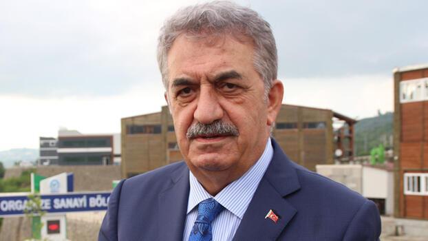 AK Parti'li Yazıcı'dan, Kılıçdaroğlu'nun bürokratlarla ilgili sözlerine tepki: