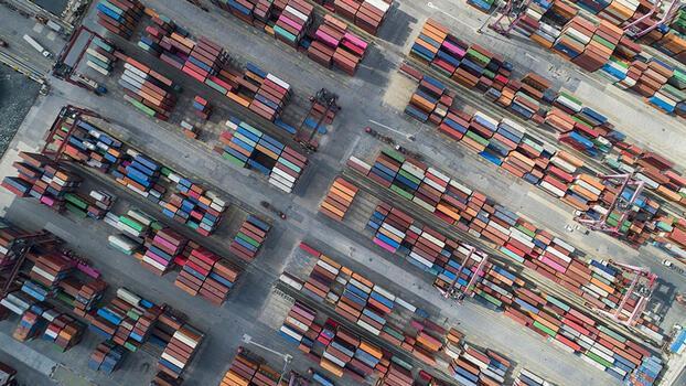 AKMİB, eylülde 351 milyon dolarlık ihracat yaptı