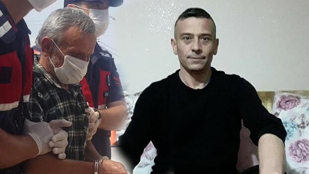 Yeğenini öldüren sanığa 25 yıl hapis! 'Kapının arkasında olabileceği aklıma gelmedi'