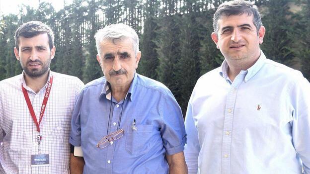 Son dakika haberler: İş insanı Özdemir Bayraktar hayatını kaybetti
