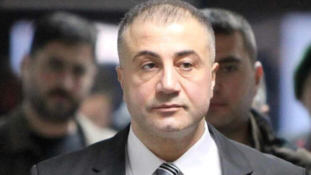 Son dakika... Firari Sedat Peker hakkında tutuklama kararı çıkarıldı!