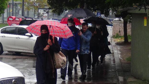 Son dakika... Meteoroloji'den flaş uyarı! Van, Bitlis ve Muş için kuvvetli yağış