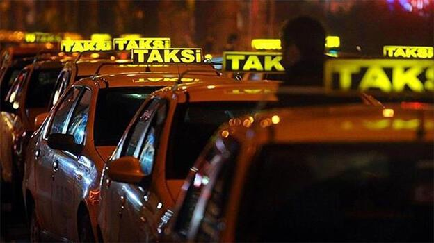 Son dakika! İçişleri Bakanlığı'ndan 81 ile taksi genelgesi