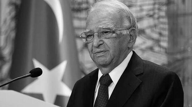 Son dakika haberi: Milliyet'in acı kaybı! Duayen gazeteci Sami Kohen'i kaybettik