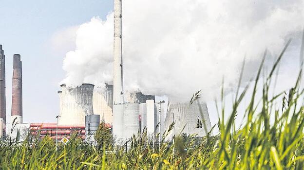 Avrupa'da enerji yoksulluğu kapıda