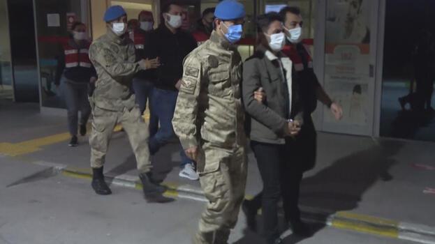 Son dakika: İzmir merkezli 41 ilde FETÖ operasyonu