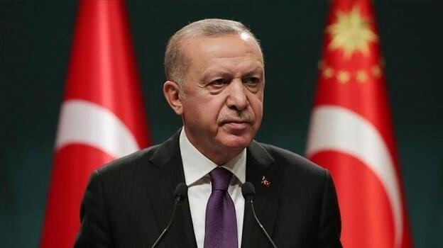 Cumhurbaşkanı Erdoğan'dan, Özdemir Bayraktar için taziye ilanı