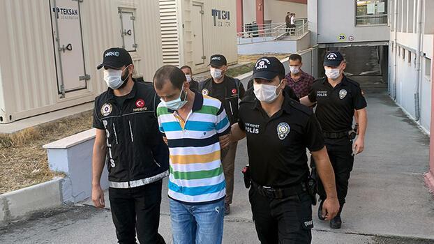 Adana'da torbacı operasyonu! 12 kişi gözaltına alındı
